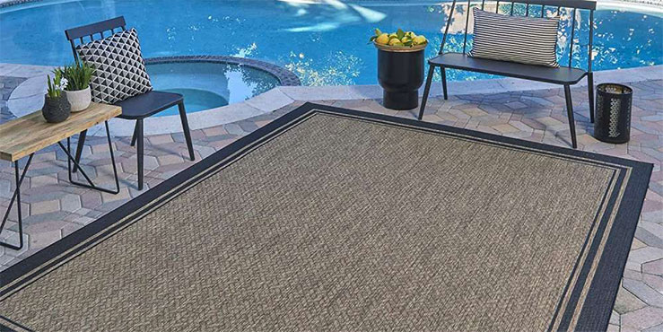 Best Rugs For Pool House