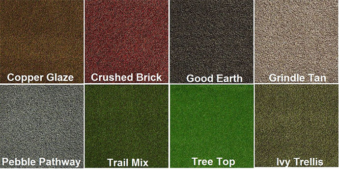 Materials Of Pool House Rugs