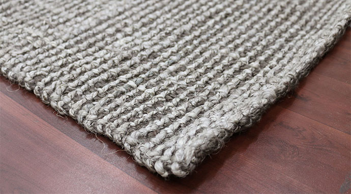synthetic material for outdoor rugs
