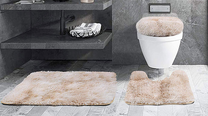 Things To Consider Before Buying Contour Bath Rugs