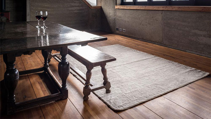 select the rug size